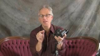 WAJDA PHOTO - Gear Talk: Fuji GA645zi 645 Camera