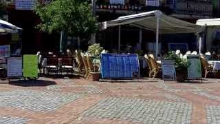 Dalyan Town Square Video
