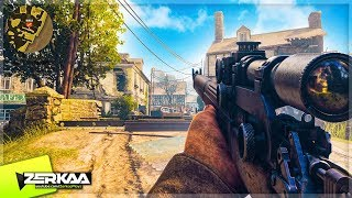 BUILD THE BRIDGE!  (Call of Duty: World War II)