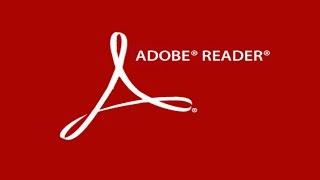 DESCARGA E INSTALA ULTIMA VERSION DE ADOBE READER