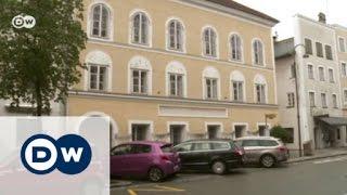 Hitlers Haus in sterreich  Fokus Europa