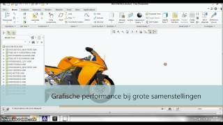 CAD in the Cloud-  Creo 2 on Citrix - Online CAD