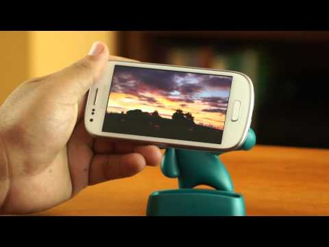 Samsung Galaxy S3 mini. completo review