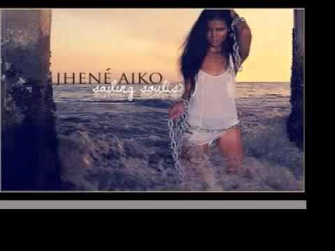 Jhene Aiko - Space Jam (Prod. by Fisticuffs)