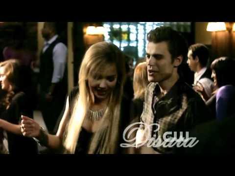 Русские перцы (Vampire Diaries)
