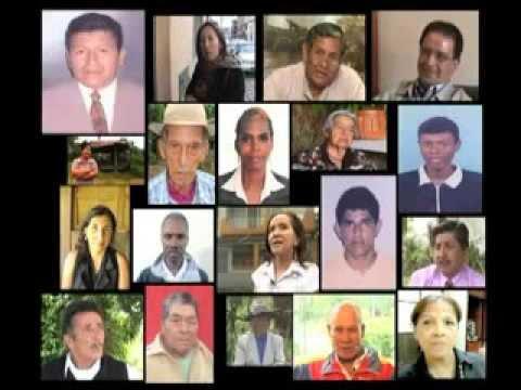 Ecuador: Archivos de la Comisión de la Verdad