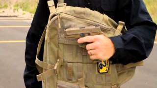 5.11 Tactical TRIAB 18 Backpack Sling Bag