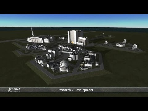 Kerbal Space Program (Simulator) - 0.22 Features Trailer
