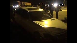 Hema Malini injured, one minor killed in Dausa road accident