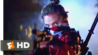 Assassination Nation (2018) - Calling Shotgun Scene (8/10) | Movieclips