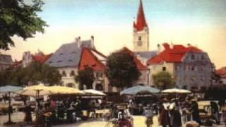 Siebenbürgen - Die Geschichte - Teil 1