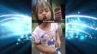 KIDS JAMAN NOW! - CM-Ant Remix