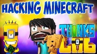 Minecraft Mods : Think's Lab - Kevin Hacks Minecraft! [Minecraft Roleplay]