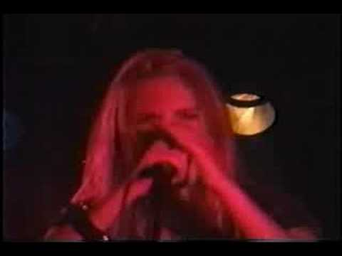 Drain STH #1 Crucified 7/22/97