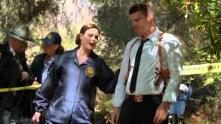 BONES Season 7 -Fox Fall Preview 2011
