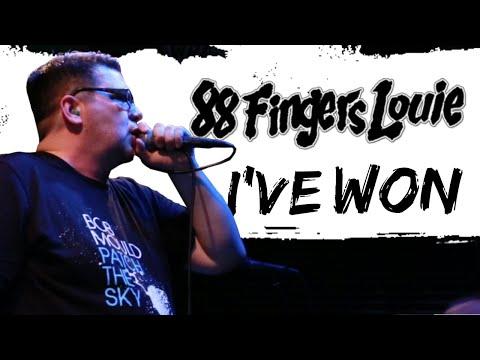 88 Fingers Louie - Ive Won