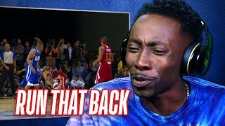 YouTubers React To NBA All-Star Celebrity Games