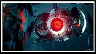 Portal - Turret Core | Meet The Cores 3 Teaser