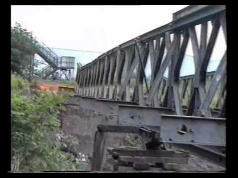 0 UK Military Bridging   Equipment (The Bailey Bridge)