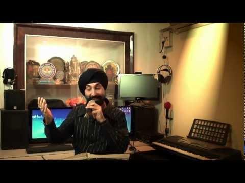 Mein shayar to nahin - jasvinder dhani live
