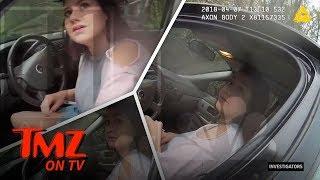 Atlanta Police Flip Coin To Determine Drivers Arrest | TMZ TV