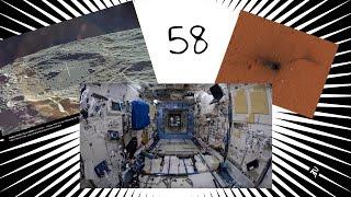 [LFHDU #58] Crash sur Mars et 2 lunes de plus pour Uranus