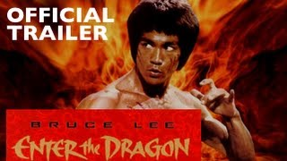 Enter the Dragon (1973) - Official Trailer