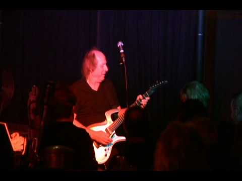 Adrian Belew : Variations Of Wave Pressure Pt. 1