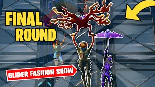 Fortnite | Fashion Show! Skin Competition! *FINAL ROUND* & EMOTES WINS! [9/9]