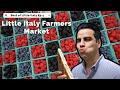 Little Italy San Diego Farmers Market (Little Italy Mercato)