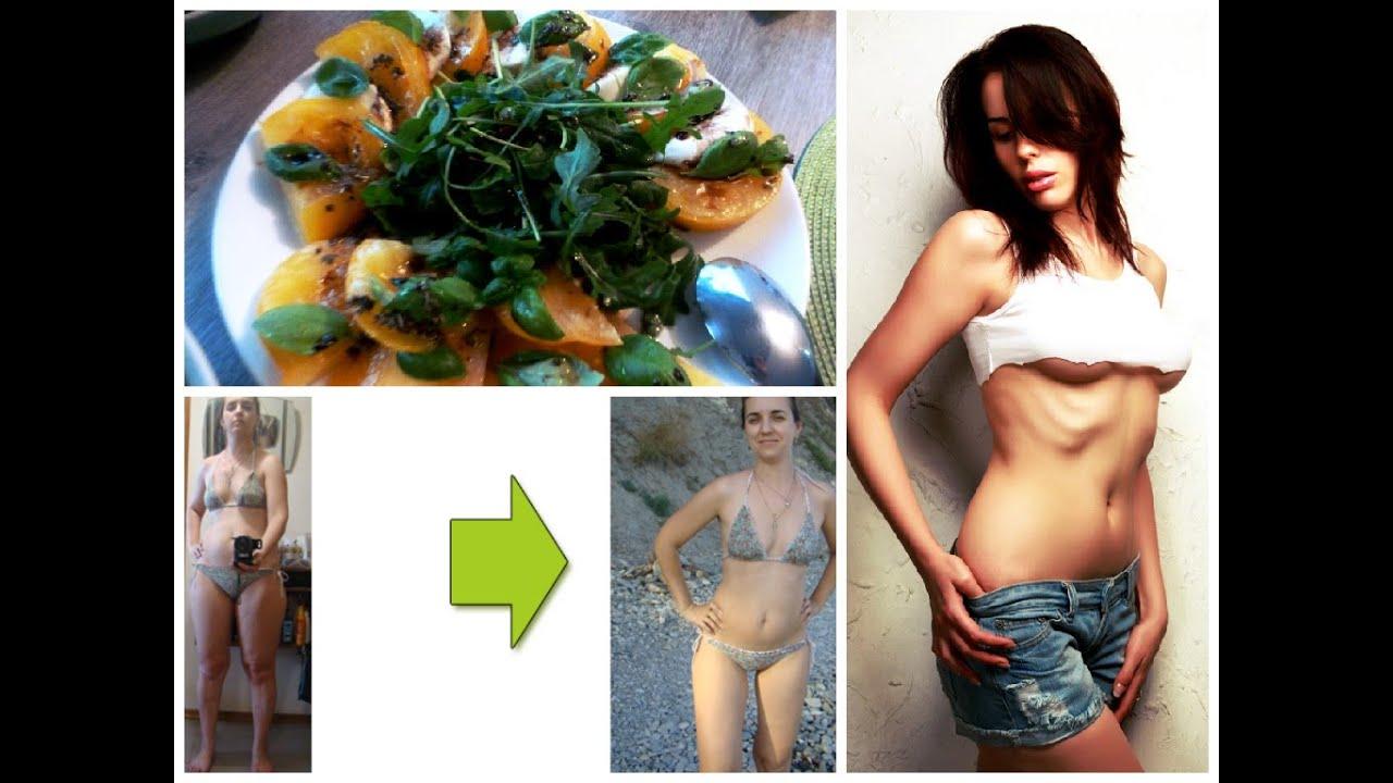 Быстро сбросить вес диеты на 10 дней