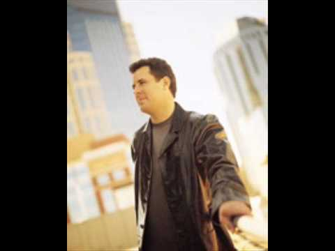 vince gill trying to get over you