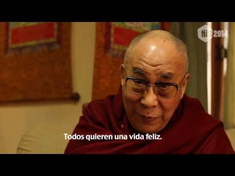 El emotivo mensaje de Dalai Lama para #fiiS