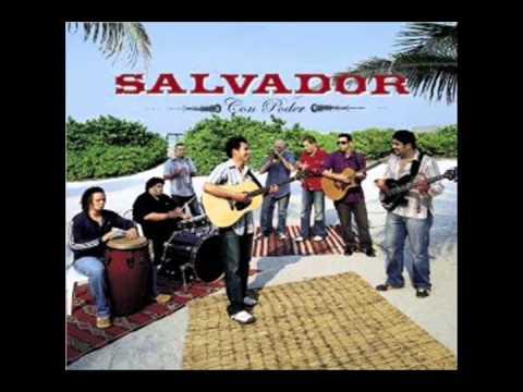 Salvador - Alegria