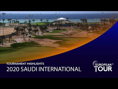 Extended Tournament Highlights | 2020 Saudi International