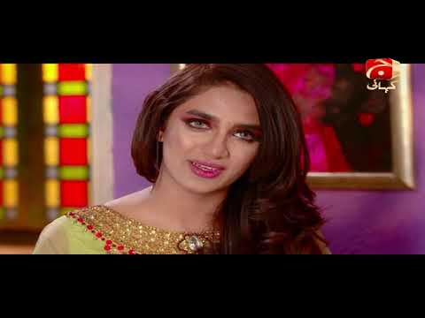 NAAGIN - Episode 177 - GEO KAHANI thumbnail