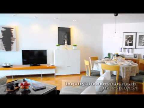 2 bedroom APARTMENT FOR RENT IN BANGKOK -SATHORN /CHONG NONSI BTS.