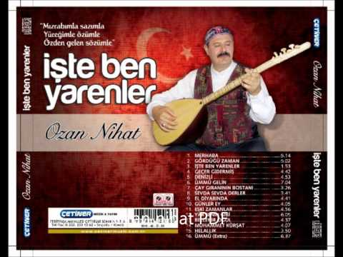 Ozan Nihat   Bellenir ogul