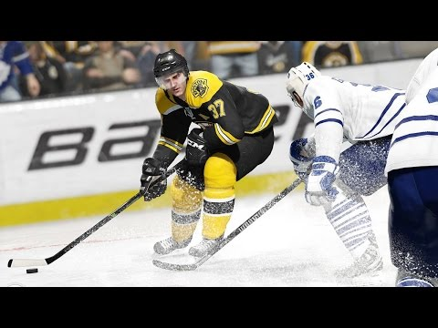 NHL 15 - Review