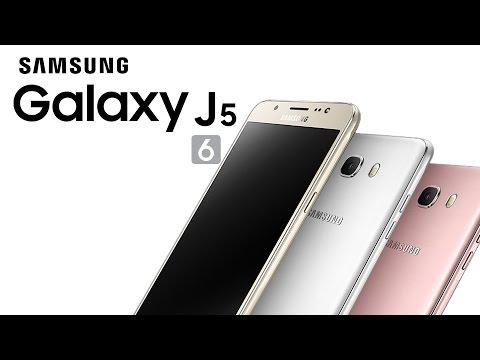 Samsung J5 2016 (SM-J510FN) - ОБЗОР