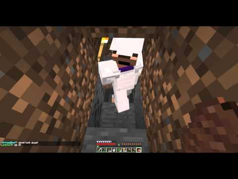 Mindcrack UHC Season 15 Part 3
