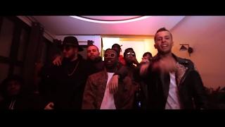 Clip Week-end - Hayce Lemsi feat. Jok'air