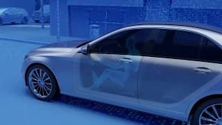 Connecting Autonomous Vehicles to Other Vehicles and to the Infrastructure