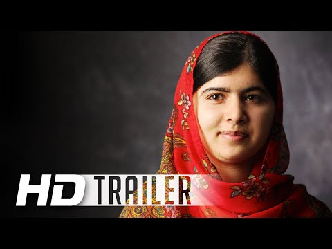 He Named Me Malala | Official HD Trailer | 2015