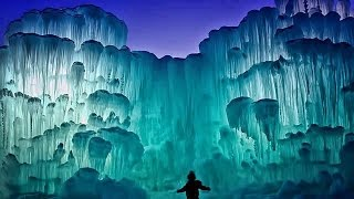 15 Most MAGICAL Places on EARTH That Actually EXIST
