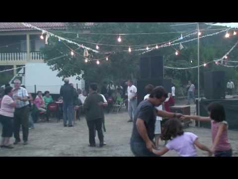 Portugal Britelo Festival Ponte Da Barca 2008