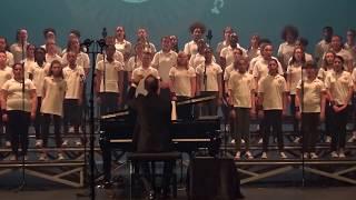 Yver vous n'êtes qu'un vilain -  Claude Debussy -Chœur  C4 -  Creil - Oise - Picardie