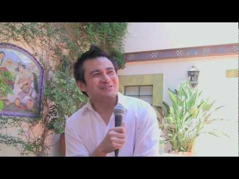 Adrian Zaw Interview: Burmese Refugee