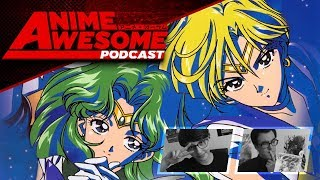 Anime Awesome Podcast - Sailor Moon S (Staffel 3)