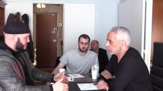 Débat karim al-hanifi & Metmati Maamar sur le débat interreligieux